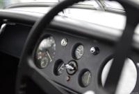 1949 Jaguar XK120 Alloy.  Chassis number 670061