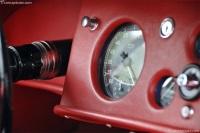 1949 Jaguar XK120 Alloy.  Chassis number 670056