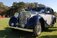 1938 Jaguar 1.5-Liter image.