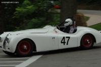 Group 7: Jaguar Marque Race