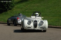Group 5: Over 2 Litre (Pre 1960)