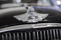 1952 Jaguar Mark VII