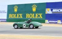 1952 Jaguar XK 120