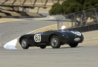 1952 Jaguar C-Type