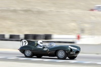 Sports Racing Cars over 2000cc 1955-1961