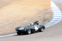 2A : Sportins Racing Cars over 2000cc 1955-1961