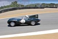 1954 Jaguar Type D