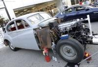 1955 Jaguar Mark VIIM image.