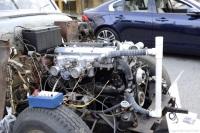 1955 Jaguar Mark VIIM