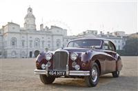 1954 Jaguar Mark VII image.