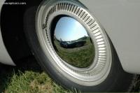 1955 Jaguar XK-D D-Type.  Chassis number XD-515
