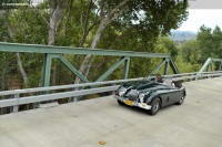 Image of the XK150