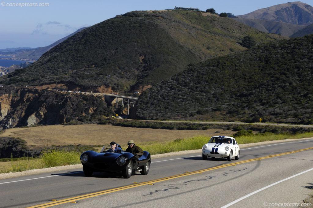 Aston Martin Db3s Replica Want A Turnkey Aston Martin Dbr1