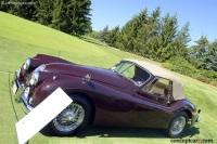 1957 Jaguar XK-140