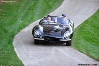 1957 Jaguar XKSS