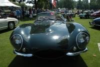 Best Sports Car 1956-1969