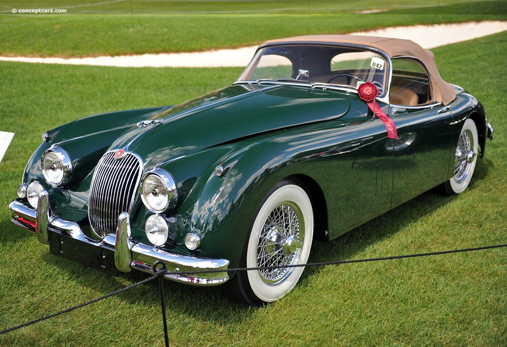 1959 jaguar xk150 history pictures value auction sales research and news. Black Bedroom Furniture Sets. Home Design Ideas