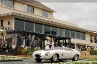 1960 Jaguar E2A