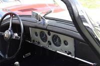 1960 Jaguar XK-150.  Chassis number S838620