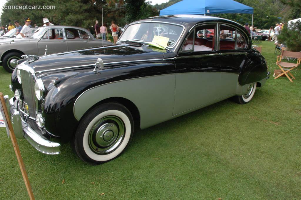 Jaguar mark ix for sale