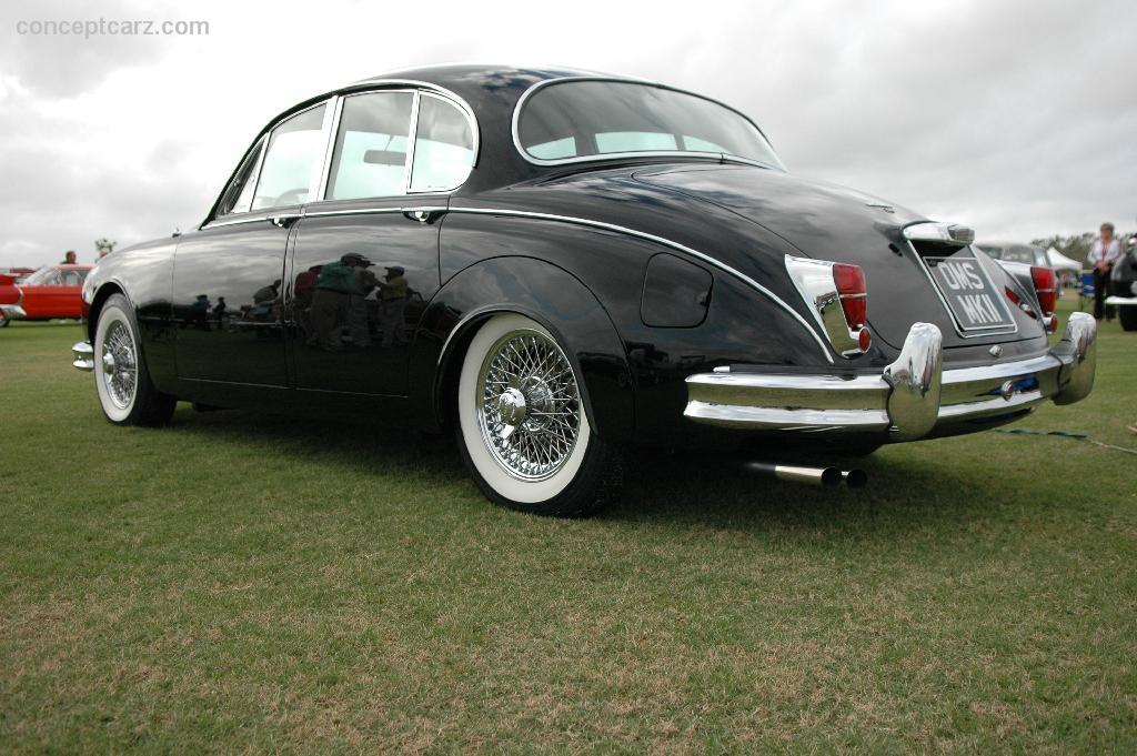 auction results and sales data for 1960 jaguar mk ii. Black Bedroom Furniture Sets. Home Design Ideas