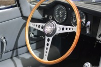 1961 Jaguar E-Type Series 1.  Chassis number 875771