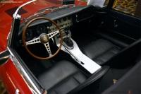 1961 Jaguar E-Type Series 1