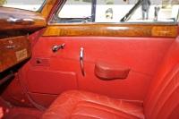 1961 Jaguar Mark IX