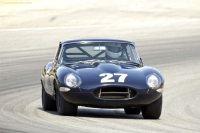6B : GT Cars over 2500cc 1963-1966