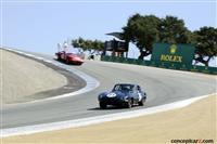 4B : GT Cars over 2500cc 1963-66