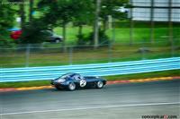 1962 Jaguar E-Type XKE image.