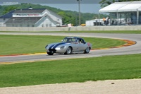 1963 Jaguar XKE E-Type
