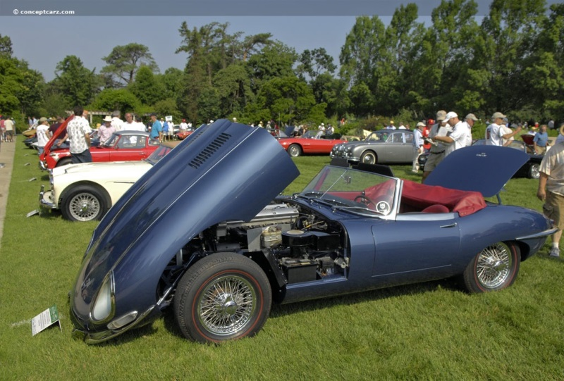 jackson news jaguar in auction scottsdale barrett represents torque xke at