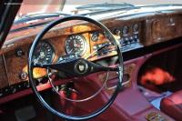 1964 Jaguar Mark X