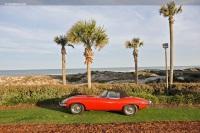1965 Jaguar XKE E-Type image.