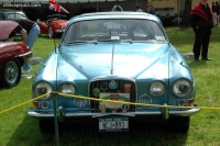 1965 Jaguar Mark X image.