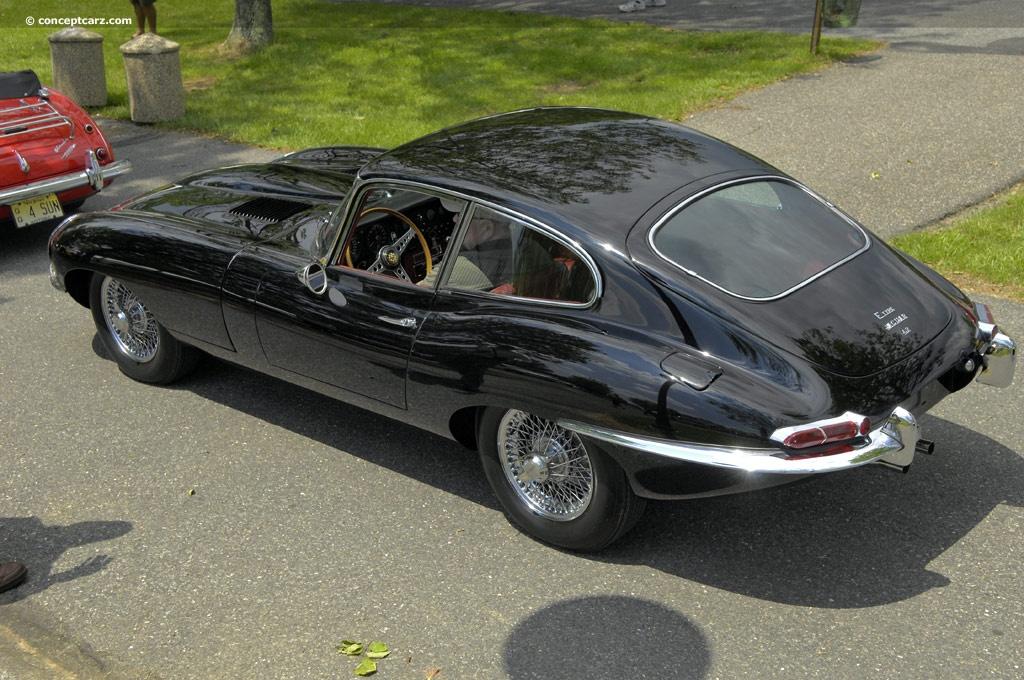 1966 Jaguar Xke E Type Image