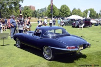 1966 Jaguar XKE E-Type