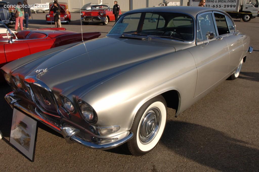 1966 jaguar mark x image chassis number 1d76503bw. Black Bedroom Furniture Sets. Home Design Ideas