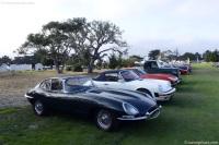 1967 Jaguar XKE E-Type.  Chassis number 1E33380