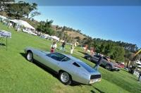 1967 Jaguar Pirana.  Chassis number 1E 50950