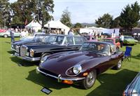1969 Jaguar XKE E-Type