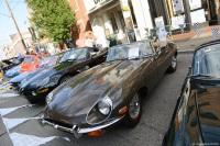 1969 Jaguar XKE E-Type