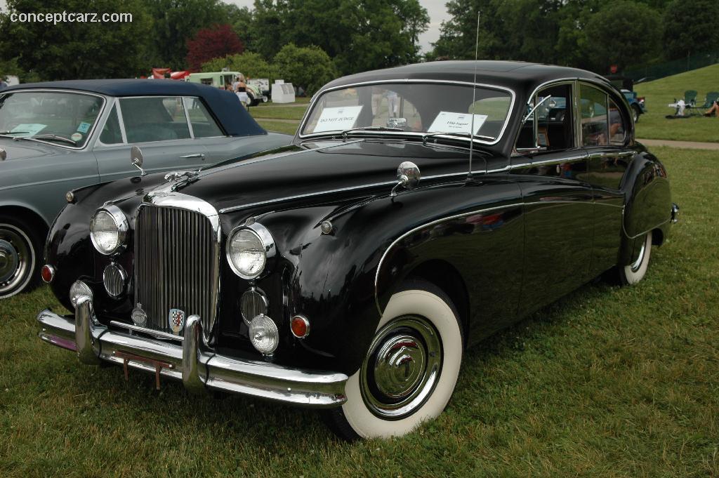 1960 Jaguar Mkix Image Https Www Conceptcarz Com Images Jaguar 6 Jaguar Mk Ix Saloon By 05