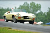 1971 Jaguar XKE E-Type