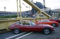 1971 Jaguar XKE E-Type