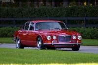 1972 Jaguar XJ6 image.