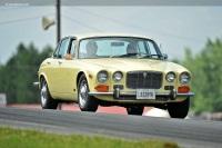 1973 Jaguar XJ6 image.
