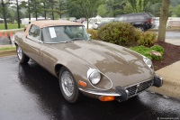 1973 Jaguar XKE E-Type