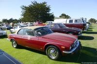 1975 Jaguar XJ12 image.